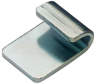 Catch Plate for Toggle Latch Mild Steel (Natural)