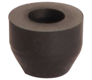 Neoprene Cap for Toggle Clamp Adjustment Spindle