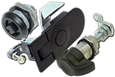 Cam and Compression Latches